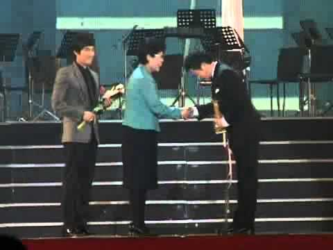 [Rain (Bi) News][Chi Sub] 110303 k..world_The 2nd Korea Seoul Art & Culture Awards