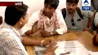 Sansani: Controvercy around alleged death threat to Kumar Vishwas - ABPNEWSTV