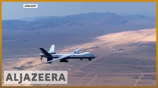 🇺🇸🇦🇫 UN probe indicates US air raid killed 13 civilians | Al Jazeera English - ALJAZEERAENGLISH