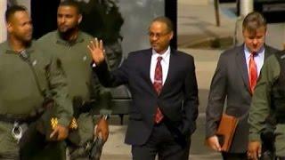 Freddie Gray Case: Officer Who Drove Van Acquitted - WSJDIGITALNETWORK