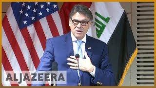 🇮🇶US sanctions on Iran threaten Iraq's energy supply | Al Jazeera English - ALJAZEERAENGLISH