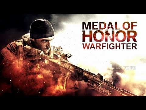 Medal Of Honor Warfighter (2012) With Honors (Soundtrack OST)