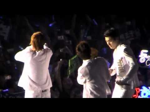 Super Junior - No Other [SS3 Malaysia 2011]