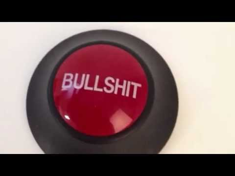 Bullshit Button