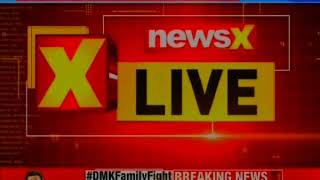 DMK's meeting of its executive committee to condole the M Karunanidhi demise begins - NEWSXLIVE