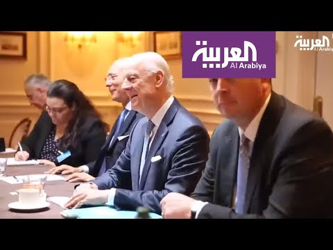 دي ميستورا يقلب الطاولة على المعارضة السورية - صوت وصوره لايف