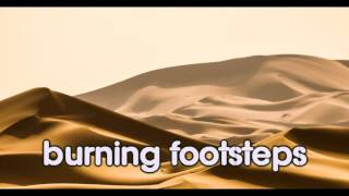 Royalty FreeTechno:Burning Footsteps