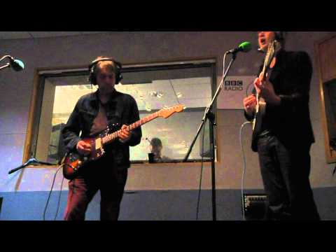 Erland & The Carnival - Emmeline (BBC 6 Music session)