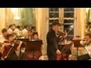 Mendelssohn D minor Violin Concerto (1822) ii. mvmt - part2