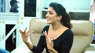 Eesha Rebba interview about Subrahmanyapuram - idlebrain com - IDLEBRAINLIVE