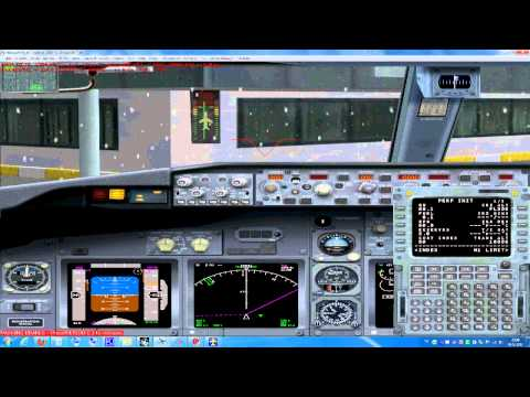 FsDoctor Tutorial: Flight preperation 737-800 part 2
