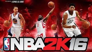 NBA 2K16 for Android Review!