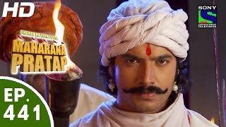 Maharana Pratap - 26th June 2015 : Episode 472