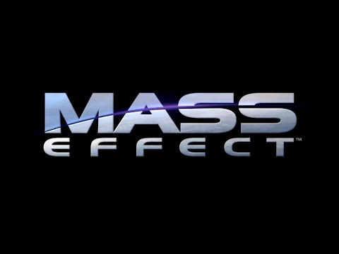 Mass Effect Opening TV Credits Intro (Star Trek DS9 Style)