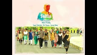 SELFIE Short Film Trailer by Akhil Reddy - YOUTUBE