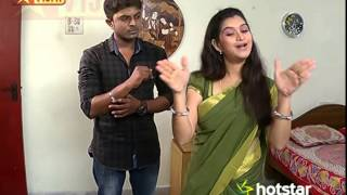 Deivam Thandha Veedu : Episode 568 - 21st April 2015