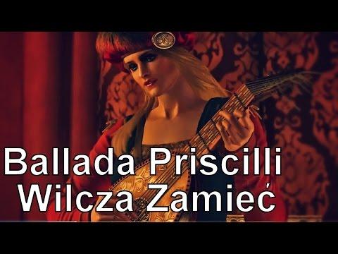 """Piosenka """"Wilcza zamieć"""" z gry """"Wiedźmin 3: Dziki Gon"""", w wykonaniu Anny Terpiłowskiej, to utwór napisany przez Aleksandrę Motykę"""