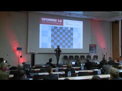 #e20s - Welcome & Introduction / Björn Negelmann