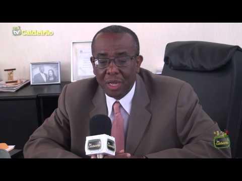 Presidente da Câmara de Feira de Santana faz balanço positivo do mandato