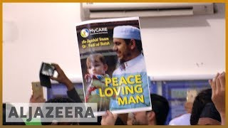🇲🇾 Suspects in Palestinian scholar's killing 'still in Malaysia' | Al Jazeera English - ALJAZEERAENGLISH
