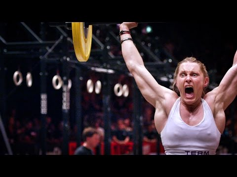 CrossFit Invitational is Coming