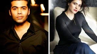 Dost Dost Na Rahe For Karan Johar And Kajol?  Bollywood News