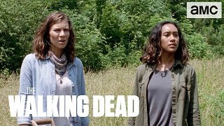 (SPOILERS) 'Abandoned House of Walkers' Making of Ep. 903 BTS | The Walking Dead - AMC