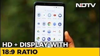 Nokia 3.1 Plus: What 'Plus' Features Does This One Bring? - NDTV