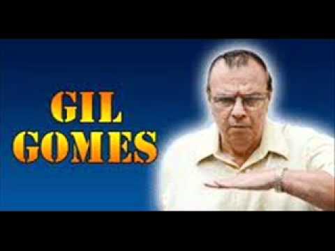 Gil Gomes Inácio que não era ladrão