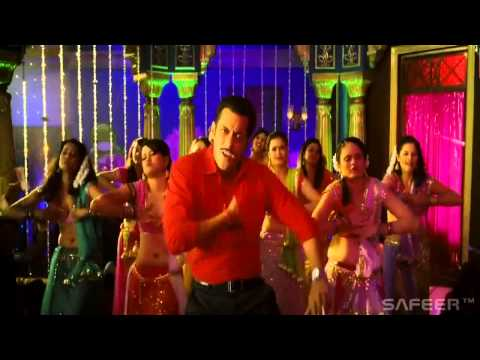 Fevicol Se  Full Video Song  Dabangg 2 - Kareena Kapoor and Salman Khan