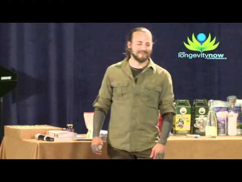 Daniel Vitalis -  WATER The True Elixir of Life & Youth ( Part 2 of 3 )