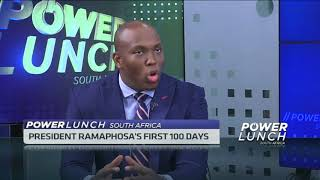 Rating SA's President #Ramphosa100day - ABNDIGITAL