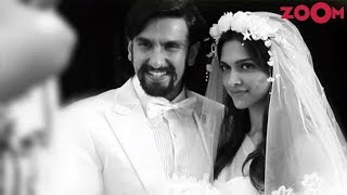 Deepika Padukone and Ranveer Singh announce their November wedding date - ZOOMDEKHO