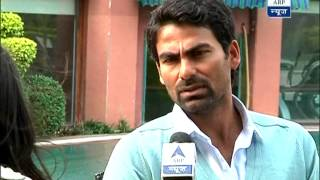 Politics will be my priority : Kaif - ABPNEWSTV