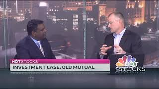 Old Mutual - Hot or Not - ABNDIGITAL