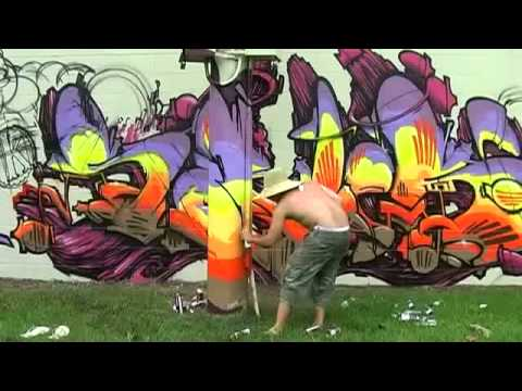 IRONLAK TEAM Champion wall Sunshine Coast