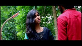 Entha chitram kada Full Telugu shortfilm  || A love & emotional shortfilm || by AD creations - YOUTUBE