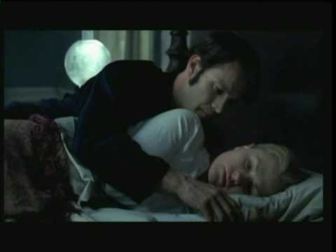 True Blood Episode 9 Bill comforts Sookie
