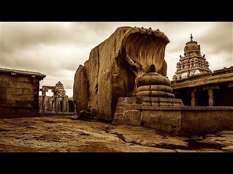 The 5 Most Mysterious Temples in India