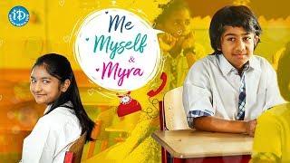 Me Myself & Myra   Independent Short Film by iDream Media - IDREAMMOVIES