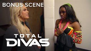 "Lana Takes Entrance Advice From Trinity on ""Total Divas"" | E! - EENTERTAINMENT"