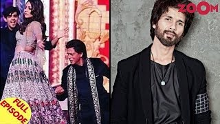 B-Town stars perform at Isha Ambani's Sangeet | Shahid breaks silence over his health rumours & more - ZOOMDEKHO