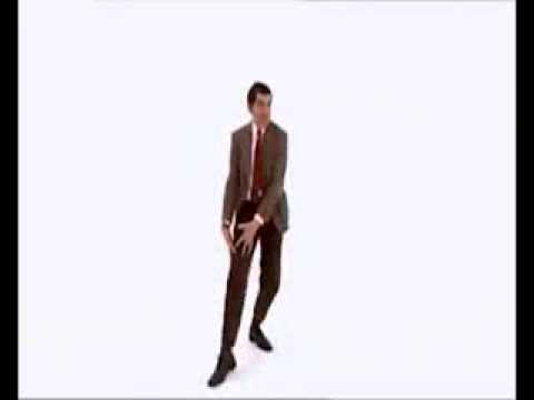 Mr Bean Dance  Baby Doll Style full Gandugiri