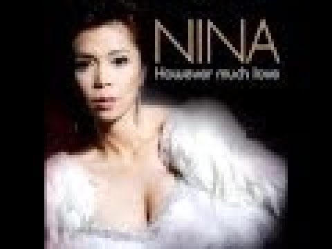 Nina &quot;However Much Love&quot; Audio Clip