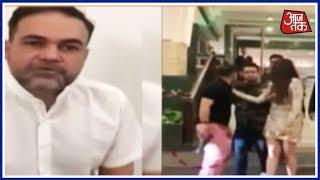 'फरारी से गिरफ़्तारी तक': जानिए 'पिस्टल पांडे' का पूरा सच Syed Ansari के साथ - AAJTAKTV