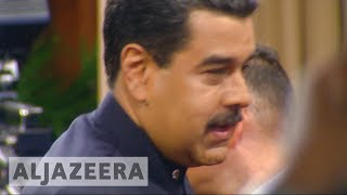 'Petro'-bolivar: Venezuela to launch oil-backed cryptocurrency - ALJAZEERAENGLISH