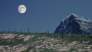 April's Full Pink Moon Arrives on Good Friday - Farmers' Almanac