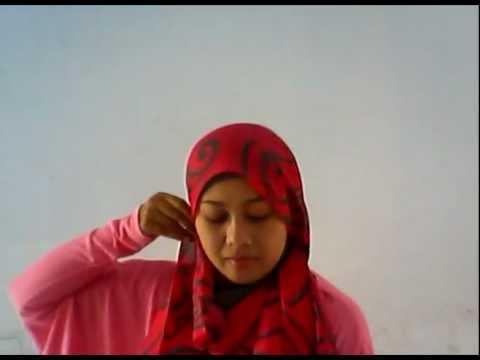 Jilbab Pashmina | Model Jilbab Terbaru