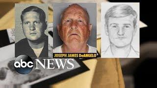Ex-cop arrested in 'Golden State Killer' case - ABCNEWS