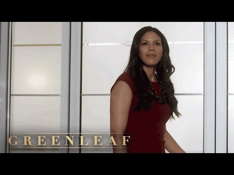Grace's Realization About Changing Calvary | Greenleaf | Oprah Winfrey Network